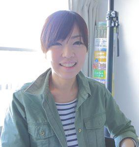 アットの一眼レフ写真教室@横浜で学ぶ生徒さんのポートレート