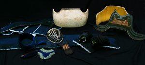 剣道防具の物撮り写真