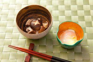 たまプラーザ駅前のキッチンスタジオで料理写真家が撮影した和食の写真