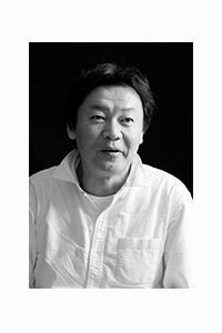アットワークスタジオのフォトグラファー松岡伸一のプロフィール写真